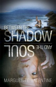 between the shadow cover