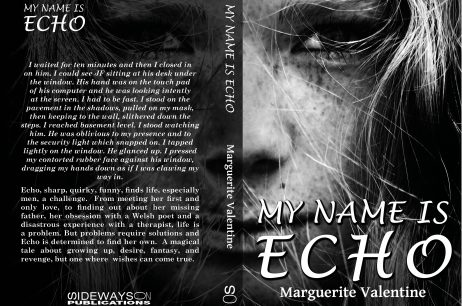My Name Is Echo