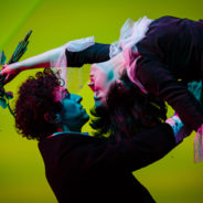 'The Flying Lovers of Vitebsk' A Review